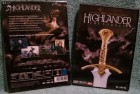 Highlander The Source DVD Uncut EMS (M)