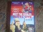 Meet The Feebles - Bad Taste - 2 Disc - Peter Jackson - dvd