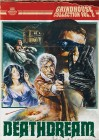 DEATHDREAM - DVD/Blu-ray Grindhouse Coll #3 Lim 1000 OVP