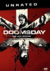 Doomsday,DVD Unrated