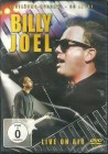 BILLY JOEL - LIVE ON AIR / Jubiläums Ausgabe DVD OVP