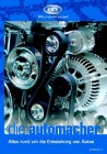 Motorvision: Die Automacher, Vol. 01 DVD OVP