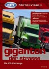 Motorvision: Giganten der Strasse Vol. 2 DVD OVP