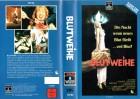 (VHS) Blutweihe - Vera Miles, Daphne Zuniga, Clu Gulager