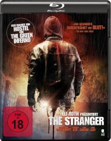 The Stranger [Blu-ray] (deutsch/uncut) NEU+OVP