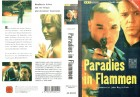 (VHS) Paradies in Flammen - Russell Crowe, Youki Kudoh