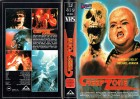 (VHS) Creep Zone - Linnea Quigley, Michael Aranda (1987)