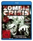 Zombie Crisis  [Blu-ray] OVP