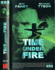 (VHS) Time Under Fire - Jeff Fahey, Richard Tyson (1996)