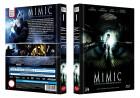 Mimic Directors Cut - DVD/Blu-ray Mediabook B Lim 222 OVP