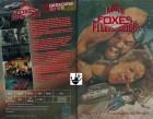 THE MAD FOXES - Feuer auf Rädern [ HARTBOX 1 von 111 ] NEU