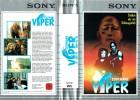 (VHS) Codename Viper - Linda Purl, James Tolkan, Jeff Kober