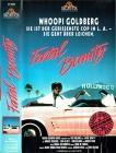 (VHS) Fatal Beauty - Whoopi Goldberg, Sam Elliott (1987)