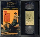 (VHS) Ein Loch in der Stirn -  Video: Arcade - Glasbox