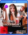 19 Jahre Escort Girl BR - NEU - OVP - BluRay