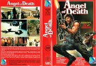 (VHS) Angel of Death - Christopher Mitchum - New Vision