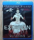 Excision Uncut Blu-ray