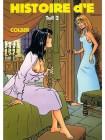 Histoire d´e 2 Colber Porno Comic
