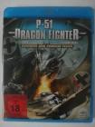 Dragon Fighter P 51 - Geboren aus ewigem Feuer, Rommel, Nazi
