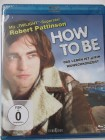 How to Be - Musiker ohne Talent - Wunschkonzert,  Pattinson