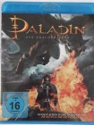 Paladin der Drachenjäger - Ritter & Drachen im Mittelalter