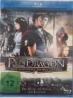 Pendragon - Schwert seines Vaters - Ritter Kämpfer, Barbaren