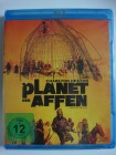 Planet der Affen - Original von 1968 - Charlton Heston