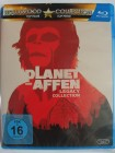 Planet der Affen Collection Teil 1 - 5 - R�ckkehr, Flucht