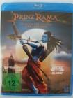 Prinz Rama im Reich der Mythen und Legenden - Anime Dämonen