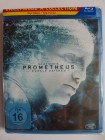 Prometheus - Dunkle Zeichen - Ridley Scott, Guy Pearce