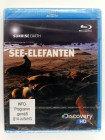See Elefanten am Chimney Point - Kalifornien - Discovery HD