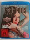 Tattoos - T�towierungen unter der Lupe - Billy Boyd, Dyer