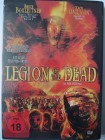 Legion of the Dead - Mumie einer Pharaonin - Jungfrau Blut