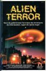 (VHS) Alien Terror - Robert Prichard, Michael McCleery