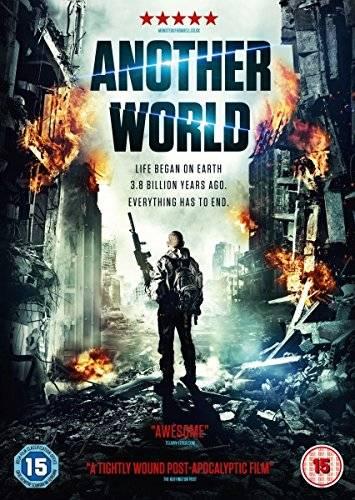 Another World (englisch, DVD)
