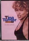 Tina Turner Simply the best The video collection