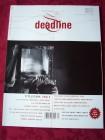 Deadline - Das Filmmagazin Ausgabe 01/2009