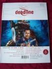 Deadline - Das Filmmagazin Ausgabe 02/2009