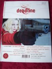 Deadline - Das Filmmagazin Ausgabe 02/2008