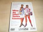 Wenn die tollen Tanten kommen - Marketing Rudi Carrell DVD