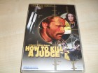 How to kill a judge / Franco Nero Blue Underground DVD