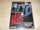 The Big Racket - Fabio Testi Blue Underground DVD