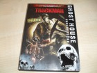 Trackman - Unrated- Ghost House DVD US