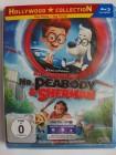 Die Abenteuer von Mr. Peabody und Sherman - DreamWorks