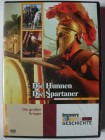 Die Hunnen & Die Spartaner - Die gro�en Krieger - Geschichte