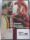 Die Hunnen & Die Spartaner - Die großen Krieger - Geschichte