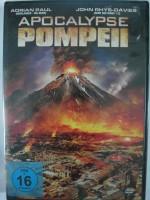 Apocalypse Pompeji - Vesuv bricht aus - Asche Katastrophe