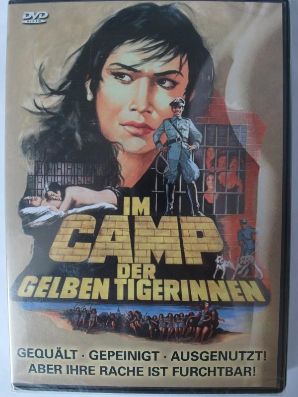 Im Camp der gelben Tigerinnen - Straflager für Frauen
