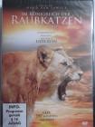 Im Königreich der Raubkatzen - Löwen, Leopard, Gepard