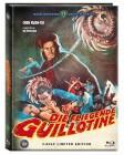 Die Fliegende Guillotine * Mediabook B